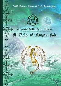 Cover Cronache delle Terre Divise