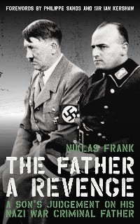 Cover The Father: A Revenge