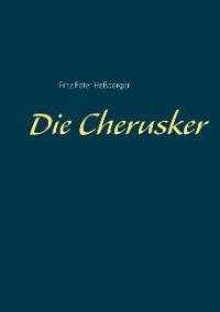 Cover Die Cherusker