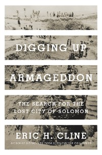 Cover Digging Up Armageddon