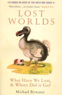 Cover Lost Worlds
