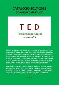 Cover Catalogo 2017-2019
