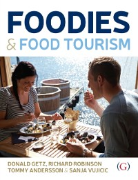 Cover Foodies and Food Tourism