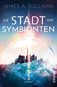 Cover Die Stadt der Symbionten