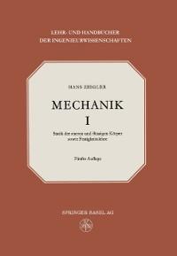 Cover Mechanik