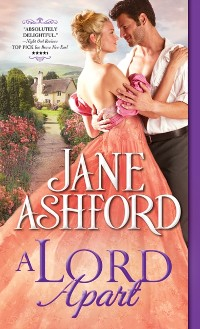 Cover Lord Apart