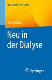 Cover Neu in der Dialyse
