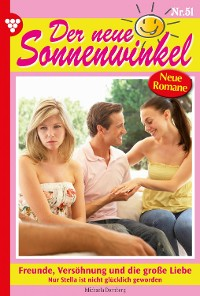 Cover Der neue Sonnenwinkel 51 – Familienroman
