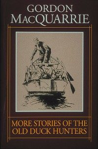 Cover More Stories of the Old Duck Hunters