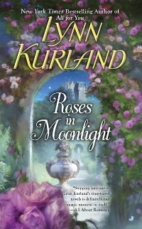 Cover Roses in Moonlight