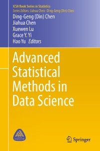Cover Advanced Statistical Methods in Data Science