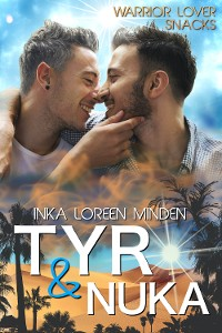 Cover Tyr & Nuka