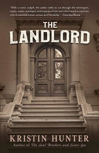 Cover The Landlord