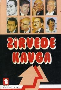 Cover Zirvede Kavga