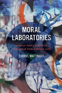 Cover Moral Laboratories