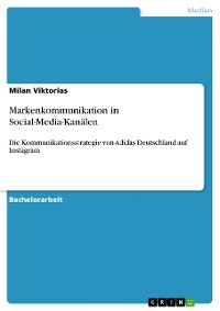 Cover Markenkommunikation in Social-Media-Kanälen