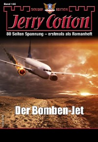 Cover Jerry Cotton Sonder-Edition 146 - Krimi-Serie