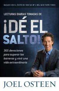 Cover Lecturas Diarias Tomadas de  D  el Salto!