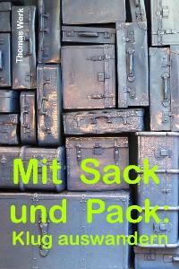Cover Mit Sack und Pack