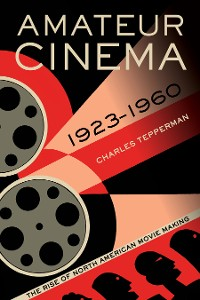 Cover Amateur Cinema