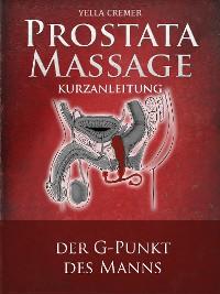 Cover Anal- und Prostatamassage - Kurzanleitung