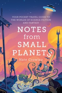 Cover Notes from Small Planets