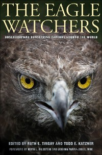 Cover The eagle watchers