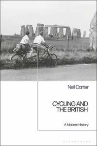Cover Cycling and the British