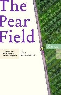 Cover The Pear Field
