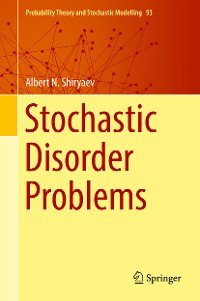Cover Stochastic Disorder Problems