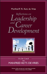 Cover Reflections on Leadership and Career Development