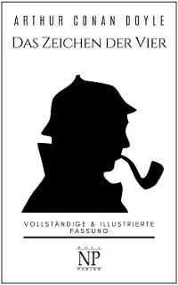 Cover Sherlock Holmes – Das Zeichen der Vier