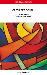 Cover Heilige im Gespräch