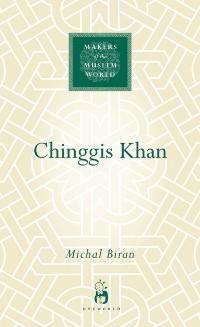 Cover Chinggis Khan