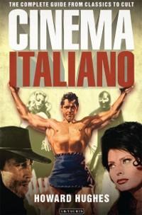 Cover Cinema Italiano