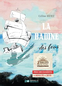 Cover La Badine des fous
