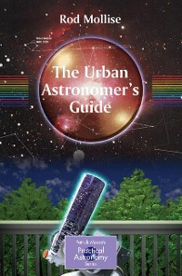 Cover The Urban Astronomer's Guide
