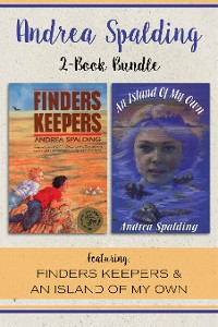 Cover Andrea Spalding 2-Book Bundle