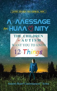 Cover A Message for Humanity