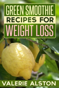 Cover Green Smoothie Recipes For Weight Loss