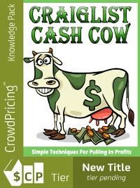 Cover Craigslist Cash Cow