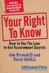 Cover Your Right To Know