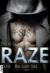 Cover Raze - Bis zum Tod