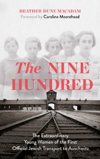 Cover Nine Hundred