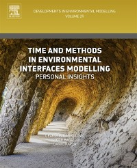 Cover Time and Methods in Environmental Interfaces Modelling