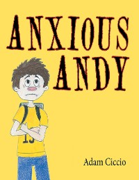 Cover Anxious Andy