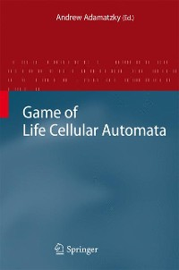 Cover Game of Life Cellular Automata