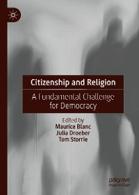 Cover Citizenship and Religion