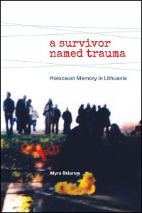 Cover Survivor Named Trauma, A