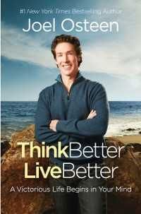 Cover Think Better, Live Better